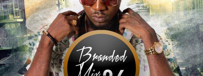 New Naija Kenyan 2018 Branded Video Mix DJ Exploid